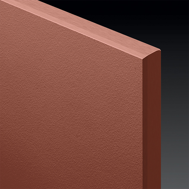 Color Thru Phenolic Asi Global Partitions