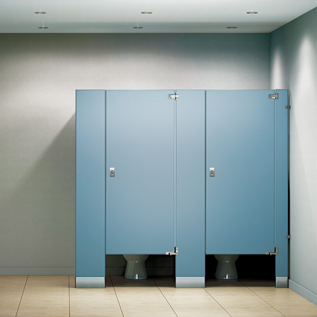 Powder Coated Steel Asi Global Partitions