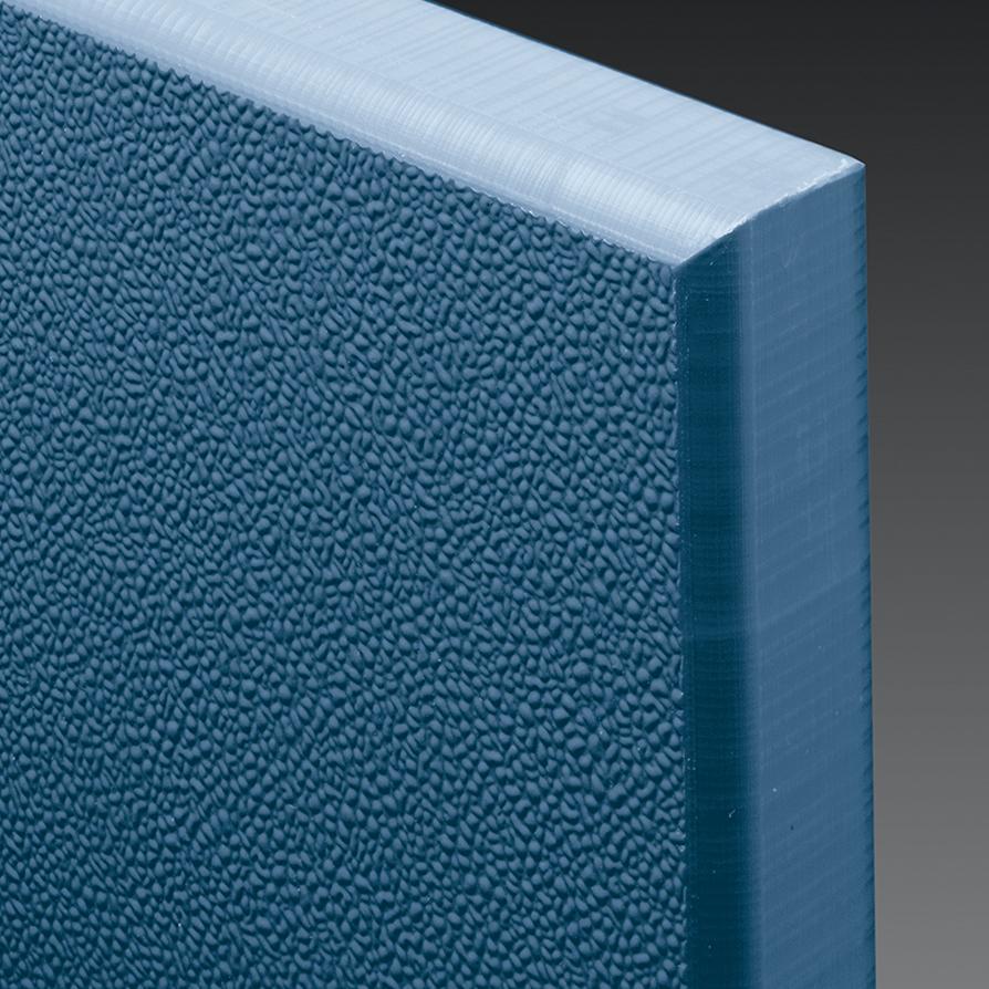 Plastic Door Strips >> Solid Plastic (HDPE) | ASI Global Partitions